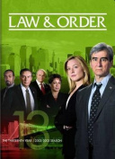 Law and Order: Season 13 [Region 4]