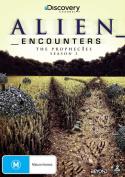 Alien Encounters:The Prophecies [Region 4]