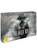 The Wild West: Collection [Region 4]