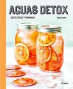 Aguas Detox / Detox Water [Spanish]