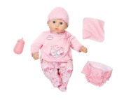 Zapf Creation 794326 My First Baby Annabell I Care for You Doll