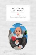 Shakespeare in Canada