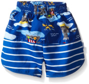 i play. Swim Nappy Board Shorts
