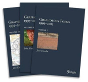 Graphology Poems 1995-2015