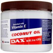 Dax Coconut Oil enriched with Vitamin E 410ml
