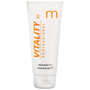 Vitality by M by Matis Paris Clean & Scrub 7/7 200ml