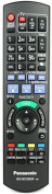 Panasonic HDD Recorder Freeview Remote Control