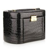 Rowling Faux Leather Jewellery/Watch box Jewellery Storage Display Case ZG152