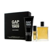 Gap Established 1969 Man Coffret