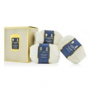 Floris Lily Of The Valley Luxury Soap For Women 3x100g100ml