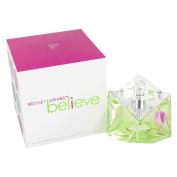 Believe Britney Spears Believe by Britney Spears for Women Eau De Parfum Spray 50ml