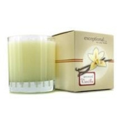 Exceptional Parfums Fragrance Candle Apple Wood 250g260ml