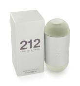 212 by Carolina Herrera for Women Eau De Toilette Spray 100ml