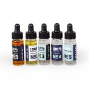 Henry Viii Essential Oils Variety Kit