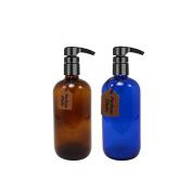 Perfume Studio® 470ml Glass Pump Set