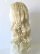 Blonde Natural human hair 60cm