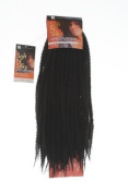 Sensationnel Afro Twist Braid. Colour 1B