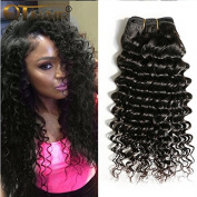 Beauty's Malaysian Virgin Human Hair Curly Weave 8A Unprocessed Virgin Hair Extensions 4 Bundles Silky Hair No Shedding Natural Colour Can Be Dyed
