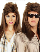 Europe And The United States Wig Wholesale Festival Class Party Wigs Both Men And Women On The Spot