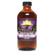 Paradise Oils Jamaican Black Castor Oil Lavender - 240ml