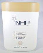 NHP Nutri Argan Hair Mask Organic Argan Oil Macadamia Oil (Dry and Coloured Hair) 1000ml