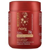 Linha Noni Plus Bio Extratus - Mascara Hidratante Restauracao Profunda 250 Gr -