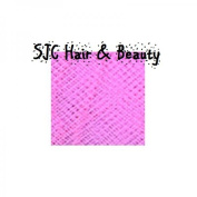 Solida Supraform Large Triangular Tie Hair Net Pink