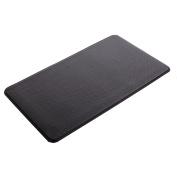 PayLesshere 2 PCS Modern Indoor Cushion Kitchen Rug Anti-Fatigue Floor Mat 50cm x 90cm
