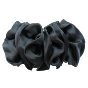 Rosehair 002-05 Satin Hair Claw Hair Pins