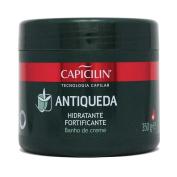Linha Antiqueda Capicilin - Banho De Creme 350 Gr -
