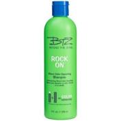 (1) Vibrant Colour Depositing Shampoo - 270ml & includes (1) FREE Mini Net Bath Sponge