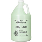 Moisturising Conditioner Key Lime Gallon