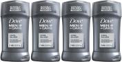 Dove Men + Care Cool Silver Antiperspirant Deodorant 80ml