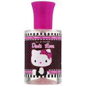 Hello Kitty Dark Love Eau de Toilette, 0.2kg