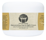 Best Paraben Free Anti Wrinkle Moisturiser with Frankincense Oil - Eastern Origins Night Cream