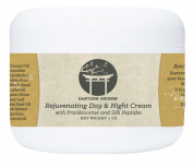 Best Paraben Free Anti Wrinkle Moisturiser with Frankincense Oil - Eastern Origins Night Cream