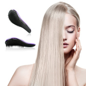 No Tangle Brush. Get Rid of Knotty and Entangled Hair with This No Tangle Brush from Detangle. Top Rated Comb for Women, Detangler, detangling brush & Wet Brush