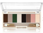 Kardashian Beauty Touch Tones Eyeshadow Palette ~ Matte About You 118