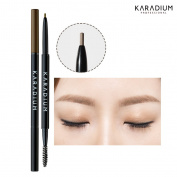 [KARADIUM] Skinny Eyebrow Pencil 0.08g 3 Colours