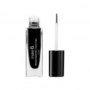 Make B. Black Liquid Eyeliner, 5ml
