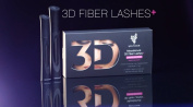Moodstruck 3D Fibre Lashes Plus Fortified with Uplift Plus Enrichi EN Uplift