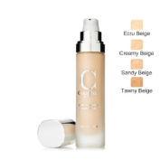 Carmindy & Co. Game Changer Foundation ECRU BEIGE 30ml