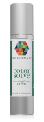 Kaleidaskin Colour Solve Correcting Primer Green to Correct Anti Redness Primer for Foundation and Makeup Longevity 50ml