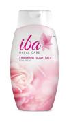 Iba Halal Care Fragrant Body Talc Real Rose, 300g