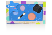 Klee Girls All Natural Mineral Makeup Combo - Central Park Rock