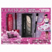 Covergirl 2 PC Eye Regimen Gift Set (Very Black plus Stunning Smokey