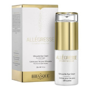 Allegresse 24K Gold Silhouette Eye Cream 30ml