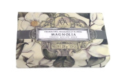 AAA Magnolia Triple Milled Bar Soap