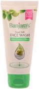 Banjara's Milk Cream+Olive Herbal Face Wash 50 ml