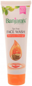 Banjara's Multani+Orange Herbal Face Wash 100 ml